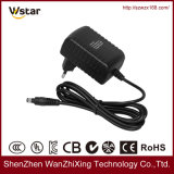 12V Battery Charger AC gelijkstroom Power Adapter voor kabeltelevisie Camera