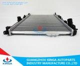 Radiatore automobilistico di memoria di alluminio fredda dell'acqua per Hyundai Trajet 25310 3A100