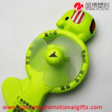 Вентилятор ежедневного слона пользы милого ручной миниый пластичный