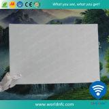 Lay-out 3 x 8 Ntag213 RFID Einlegearbeit-Blätter