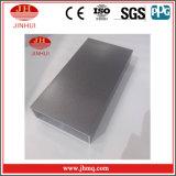 Aluminium kostete 5052 Aluminiumblatt-Quadrat zusammengesetztes Metallpanel (Jh171)