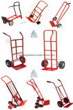 Verious Hand Trolley con il Pesante-dovere Capacity