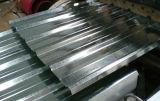 Hdgi/Gi Heiß-Tauchte ein, galvanisiertes Stahlblech im Ring/runzelte Metalldach-Blatt