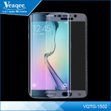 Samsung S6 Edge를 위한 9h Hardness Tempered Glass Screen Protector
