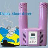 Dessiccateur de l'ozone de chaussures avec le contrôle de rupteur d'allumage d'affichage à cristaux liquides