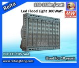 300W IP66 Waterproof LED Outdoor Lighting LED Flood Lights