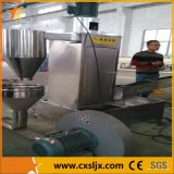 Машина гранулаторя PVC вырезывания кольца воды
