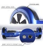 La fábrica suministra la vespa eléctrica de deriva de dos ruedas de la vespa del uno mismo de la caja del silicón de Hoverboard de 2 ruedas del balance del uno mismo elegante adulto de la bici