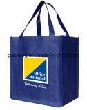 Bolso no tejido/bolso de hombro/bolso de totalizador/bolso de /Laminated del bolso de compras