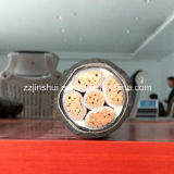 Цена кабеля PVC Swa XLPE сразу от фабрики