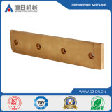 Carcaça de moldação do cobre de placa de cobre do metal profissional do OEM