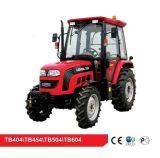 50HP, 4WD de Landbouwtrekker van het Landbouwbedrijf met Ce