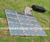 400W Système d'énergie solaire Suitcase