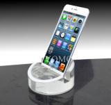 iPad 4s 4 Mini Acrylic Desk Stand di iPhone 6 6s 6 Plus 5s 5c 5