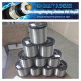 Alambre eléctrico y cable de la aleación de aluminio del magnesio de la alta calidad con precio de fábrica