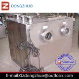 Behandeling van afvalwater van Fabriek Dongzhuo