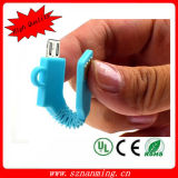 이동 전화 Keychain 케이블