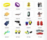 Promocional Plástico USB Flash Drive Balloon USB Stick