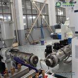 PVC 문풍지 단면도 압출기 생산 라인