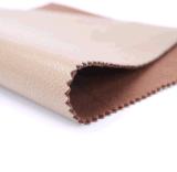 De duidelijke Geverfte Stof van de Bank van de Stoffering van de Polyester Zachte Pu Met een laag bedekte