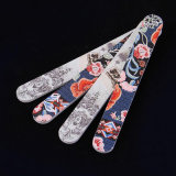 Салон красотки поставщика Китая оборудует архив ногтя картины цветка декоративный, самый лучший архив ногтя