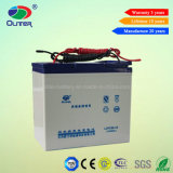 Street Light System를 위한 12V 50ah Solar AGM Battery