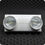 Indicatore luminoso Emergency Emergency del LED Twinspot 2*3W