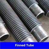 Tubo aletado del tubo de aleta de ASTM A179