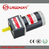 25W 80mm DC Gear Motor