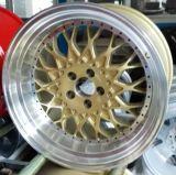 RIM de roue de 19 pouces, roue d'alliage de véhicule de BBS de reproduction
