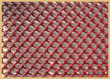La Cina Factory Metal Mesh per Curtain Mesh