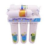 Домоец стерилизации фильтра ультрафильтрования удаления ржавчины запаха 5 этапов специфический