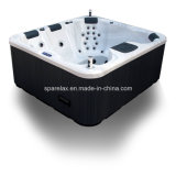 Professional Wholescale Outdoor SPA met Lange Lanterfanter (A510)