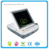 My-C011 monitor Fetal materno de um multiparâmetro portátil de 12.1 polegadas
