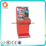 Machine de jeu à jetons de bingo-test de club de barre d'arcade
