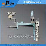 Кабель гибкого трубопровода силы мобильного телефона включено-выключено для iPhone 5/5s/5c