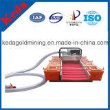 Baggermachine van de Prijs van Keda de Concurrerende Mini Gouden