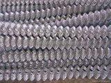 Rete fissa galvanizzata elettrotipia di collegamento Chain della rete metallica del ferro