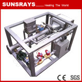 Gas industrial Burner Air Burner para Latex Dipping Drying