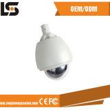 Aluminium der Innenüberwachung-Abdeckung-Kamera-Gehäuse-Hersteller sterben Form-Gehäuse