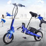 工場は12インチのFoldable電気自転車を供給する