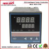 Controlador de temperatura inteligente de Rex-C700 Pid