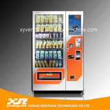 22 Inches Drink und Snack Avdertising Vending Machine