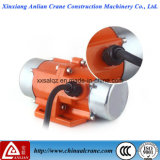 Le type micro moteur électrique en aluminium de vibration de Shell