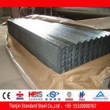 冷間圧延されるPrepainted鋼板に波形のGI屋根を付ける