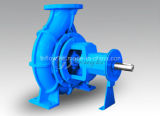 Arrière Pompe à eau de lavage Drainage pour l'industrie