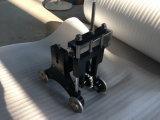 Waterjet van het Type van bout Scherpe (protable) Machine