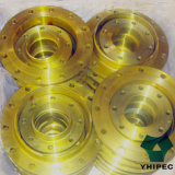 Weld Neck (WN) RF Alloy Steel Flange