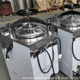 Steel di acciaio inossidabile Pressure Steam Autoclave con Drying Function