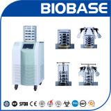 Precio vertical del secador de helada del vacío del uso del laboratorio